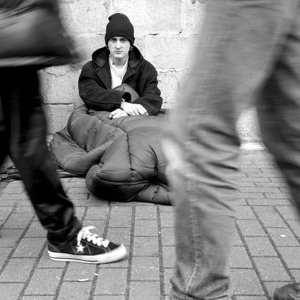 On any given night, there are approximately 50,000 homeless youths in Australia