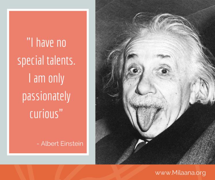 no special talents
