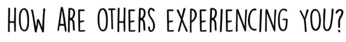 experiencing _you