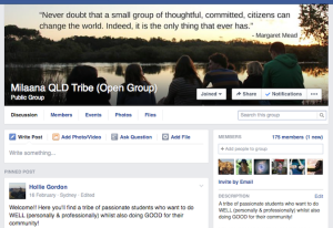 qld tribe